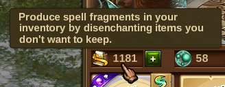Elvenar Spell Fragments