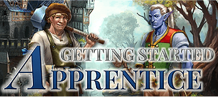 Elvenar Getting Started Apprentice