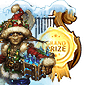 Elvenar Winter Magic 2019