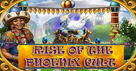 RISE OF THE PHOENIX CULT